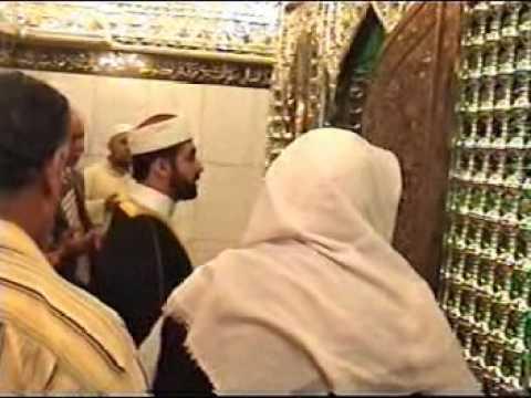 Ghousia Darbar Change of Chaadar at Baghdad 7