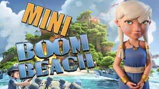 Acabando con los lanzacohetes - Boom Beach