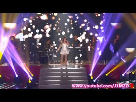 Jessica Mauboy - Pop A Bottle (Live) - Week 6 - Live Decider 6 - The X Factor Australia 2013