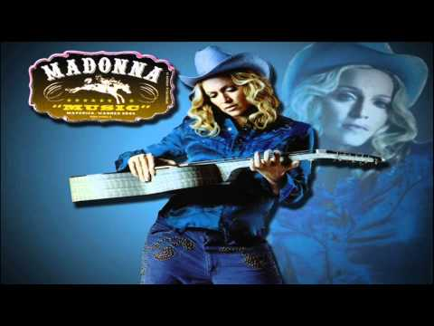 Madonna 17 - Little Girl (Unreleased Song From Music Album)