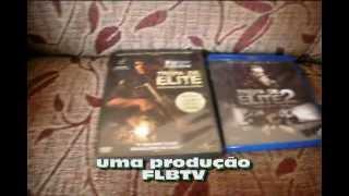 No Canto da Coleção #04 - DVD Tropa de Elite   bluray Tropa de Elite 2 view on youtube.com tube online.