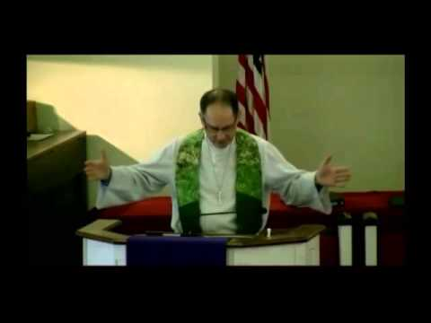 Blue Ridge Presbyterian Church Sermon 02 16 14
