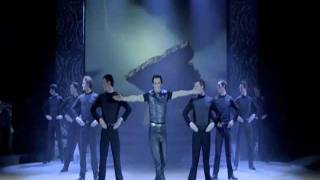 Riverdance Trailer - 2012 - Touring the World