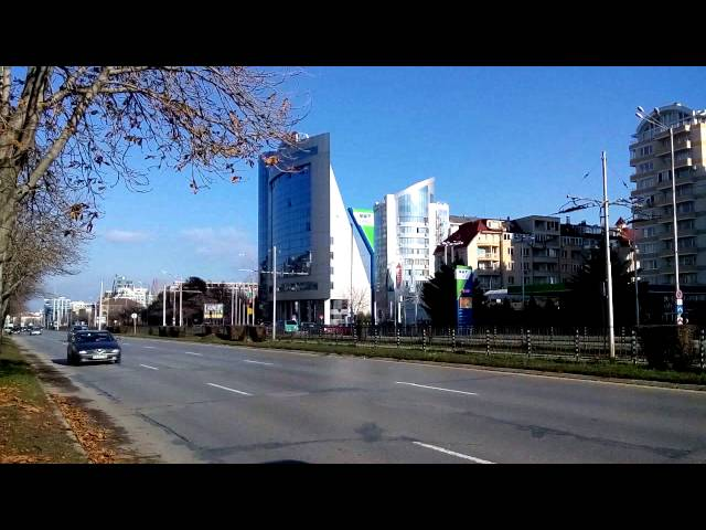 Sony Xperia C 1080p video sample