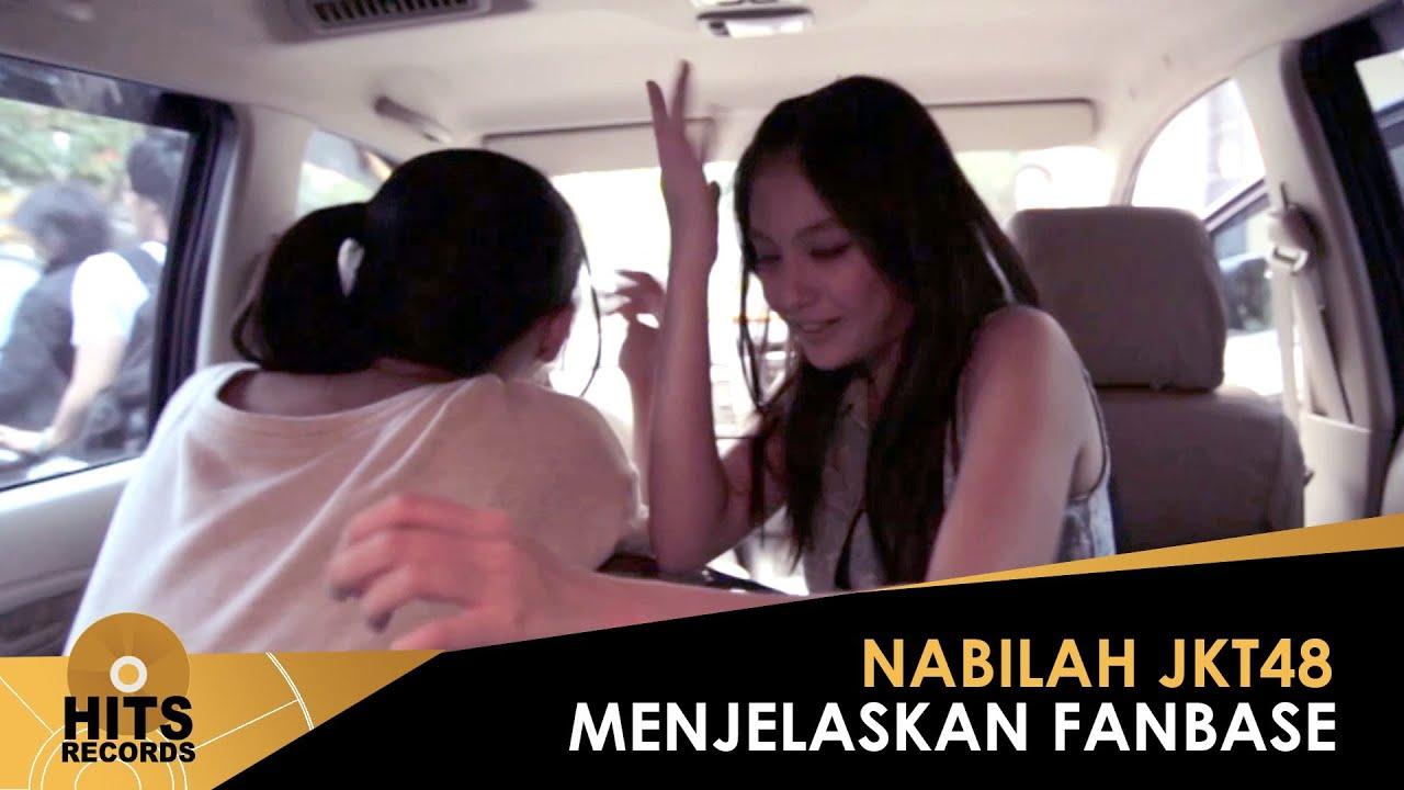 NAbilaholic tau Nabilovo atau NAblahLover ???? Watch this XD