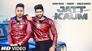 Jatt Kaum Shivjot Gurlej Akhtar Video HD Download New Video HD