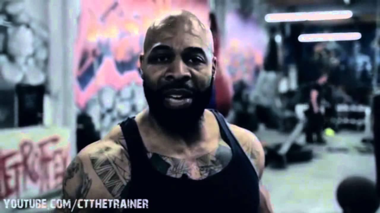 CT Fletcher- Best Motivation - YouTube