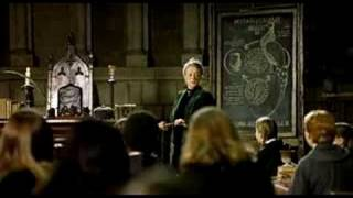 Harry Potter And The Chamber Of Secrets Teaser Trailer