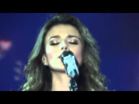 Paula Fernandes - Não Fui Eu - DVD Multishow ao vivo - HD