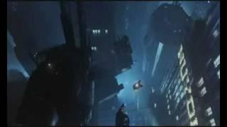Blade Runner – Vangelis