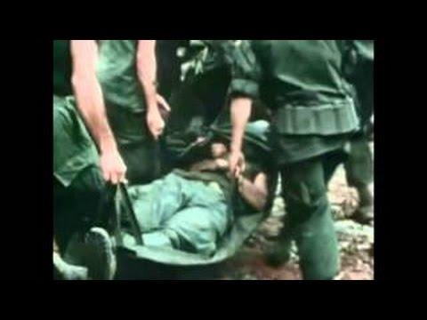 Chien tranh Viet Nam P8- Chiến dịch Khe Sanh-quân Mĩ hết đường lui