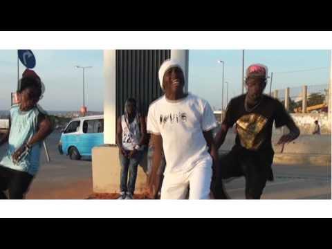 BARDEADO - NENEKING  VIDEO OFFICIAL 2014 ( nova dança de kuduro ) DOWNLOAD GRATIS