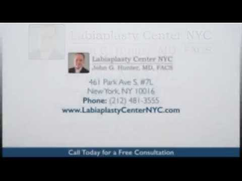 Labiaplasty NYC Surgeon - Free Consultations (212) 481-3555