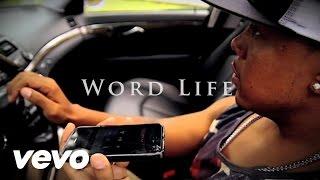 Livin Proof - Word Life  ft. Geda K, H Money Bags [MUSIC VIDEO]