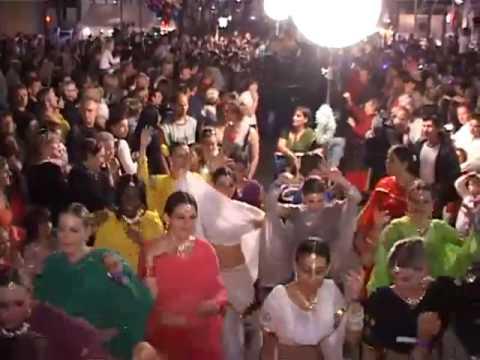 Feria de pentec te la pegoulade 2 tele miroir sur for Tele miroir nimes