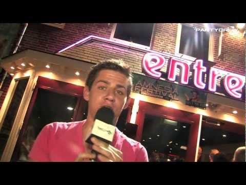 PARTYCREW TV - Aftermovie - AMNESIA 3 sep. 2011 [Lunenburg - Loosbroek]