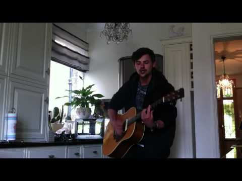 Max Milner - Paulo Nutini - Loving You (Short cover)