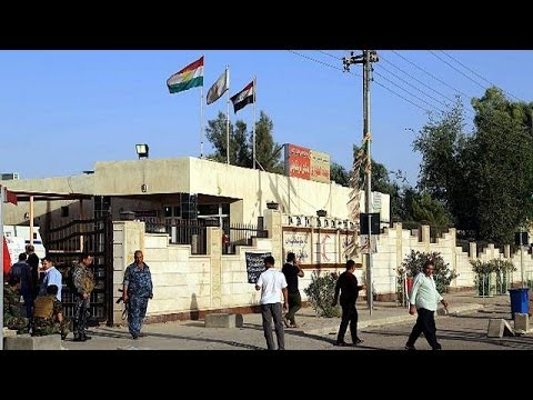 Iraq: Shi'ites take up arms to battle Sunni Muslim insurgency