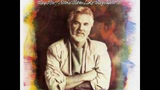 KENNY ROGERS - Time for love (1986)  HQ