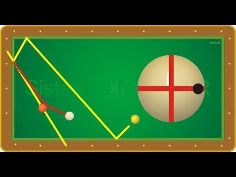 당구 레슨, (13) - Billiards Lesson, (13) and more lessons