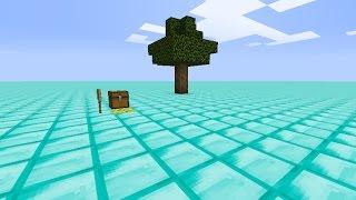 Thế giới kim cương trong Minecraft PE  ???