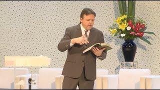 21/04/18 - Meus Dons a Serviço de Deus - Pr. Paulo Bravo