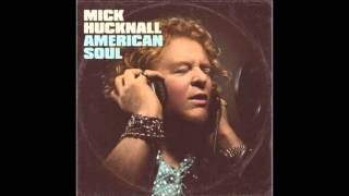 Mick Hucknall - Hope There's Someone (antony And The Johnsons Cover)
