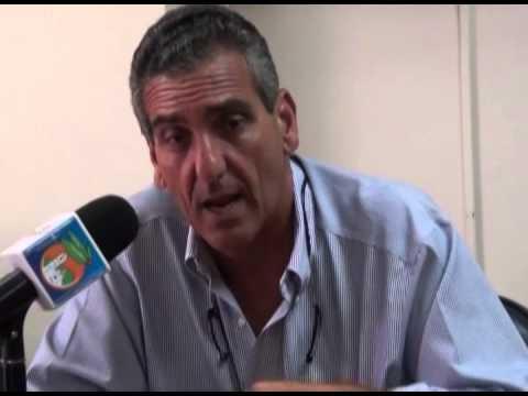 Scarano responde a ministro Rodríguez Torres... 14/03/2014