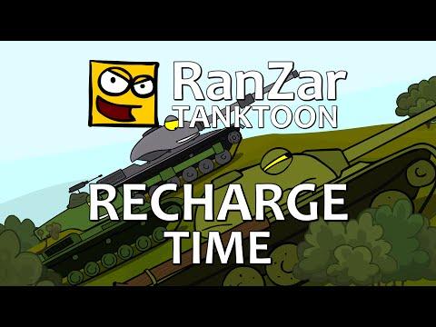 Tanktoon #76 - Nabijanie