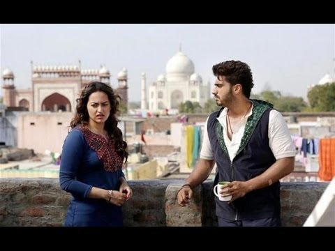 Tevar :  First Look | Arjun Kapoor, Sonakshi Sinha, Manoj Bajpai   On location