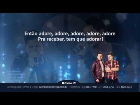 André e Felipe - Adore