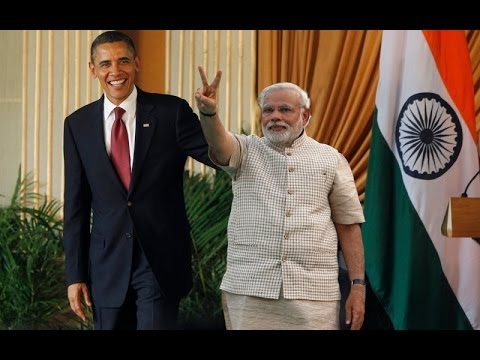 Narendra Modi, Barack Obama to meet this September