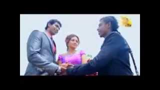 Sanasenna Mage Gawa   Sathuta Suranga Original Official Video