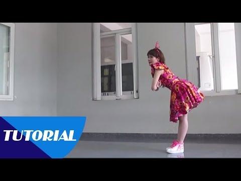 [Tutorial][Mirror] Dạy Nhảy A-Pink - Mr. Chu, 에이핑크 - 미스터 츄 dance cover by R.o.s.a Alba