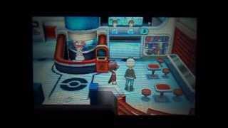 Pokémon X/Y: Como Agregar Amigos.