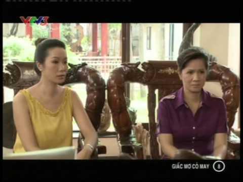 Phim Việt Nam - Giấc mơ cỏ may - Tập 8 - Giac mo co may - Phim Viet nam