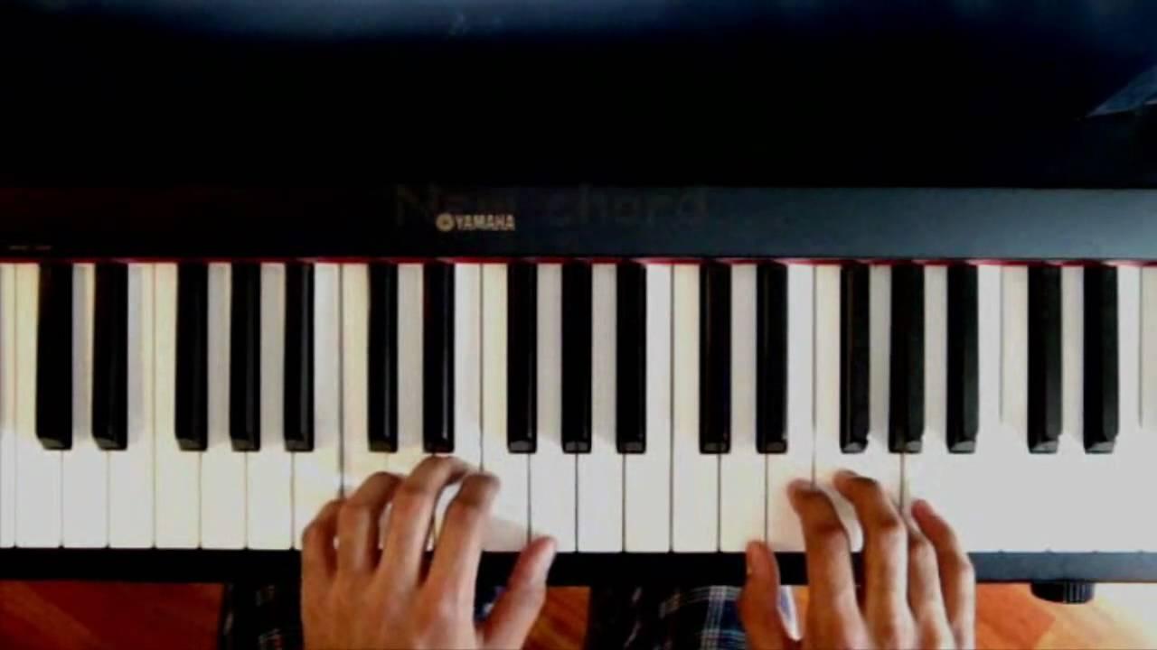 Pehla Nasha (First Love) - Piano Tutorial - YouTube