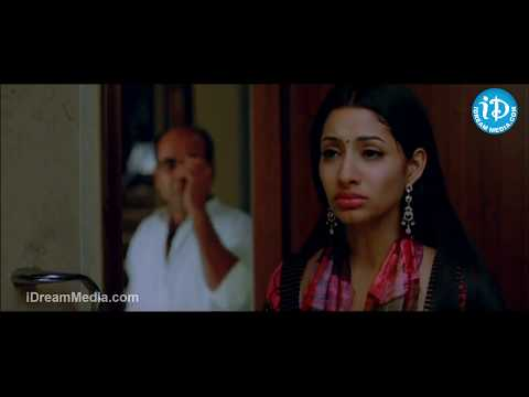 Maro Charitra Movie - Anita Galler, Varun Sandesh Nice Romantic Scene
