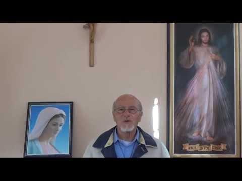 Mensagem dia das Mães 2014 - Padre Sometti