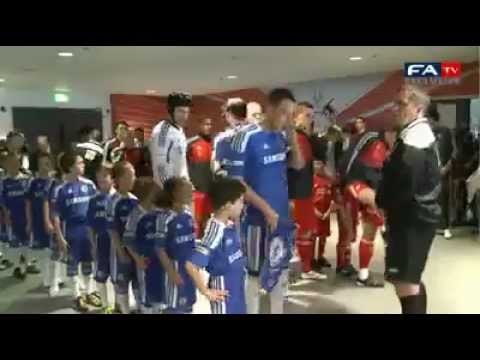 Chelsea vs Liverpool 2-1 Fa Cup Final 2012 All Gaols & Full Match Highlights 5/5/2012