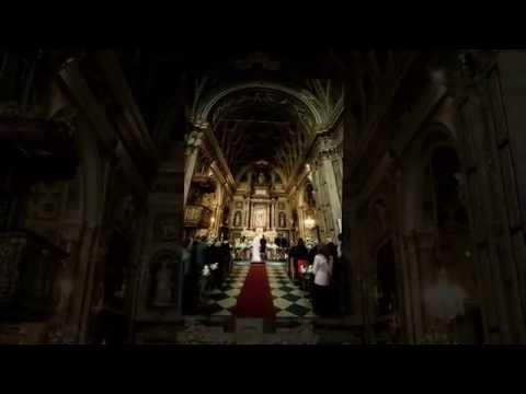 Fotografo matrimonio Torino Francesca e Davide Villa Sassi.avi