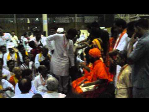 BABA RAMDEV SPEECH WITH TAMIL PEOPLE