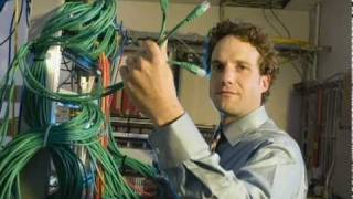 picture of Cisco Certified Internetwork Expert