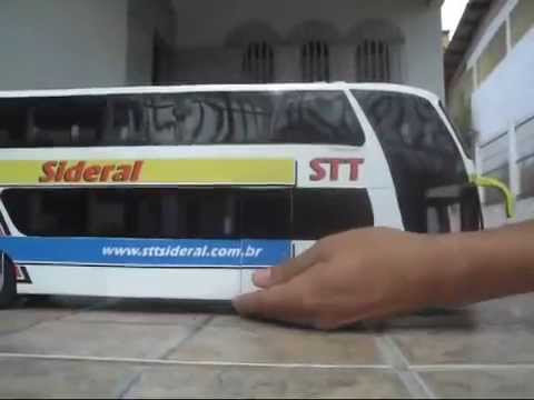 Video Miniaturas de Ônibus.wmv