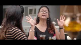 Ami Thumi Official Teaser