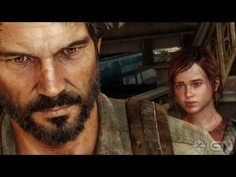We Played The Last of Us and it's Awesome! - IGN Conversation