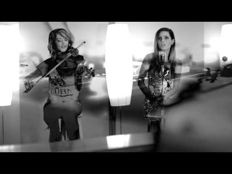 LINDSEY STIRLING  Bright ft. Echosmith