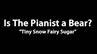 Is The Pianist A Bear? (ちっちゃな雪使い