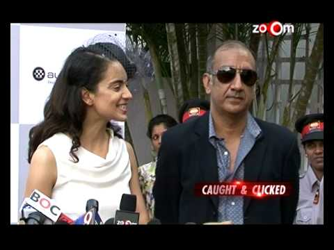Kangna Ranaut's reaction on Rajjo's disaster