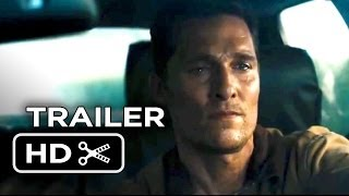 Interstellar Official Teaser Trailer #1 (2014) Christopher